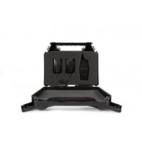 KBI Compact 2-Rod Remote Alarm Set