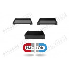 Preston Innovations Absolute Mag Lok Tray Units