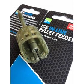 Preston Innvations ICS In-Line Pellet Feeder