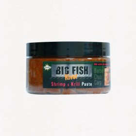 Big Fish River Paste Shrimp & Krill