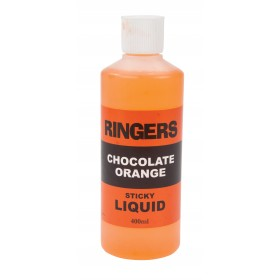 Ringers Chocolate Orange Sticky Liquid 400ml