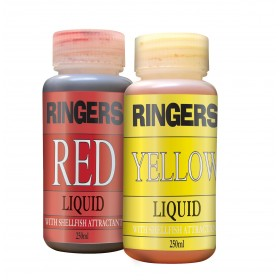 Ringers Yellow Liquid 250ml