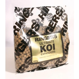 Ringers Ultimate Koi Expanders 6mm 300g