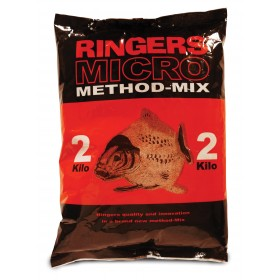 Ringers Micro Method Mix 2k