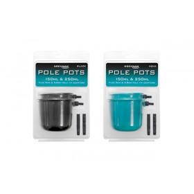 Pole Pots Aqua