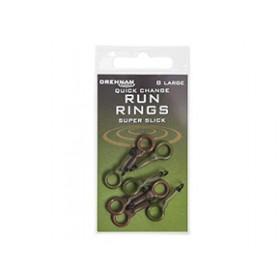 Run Rings