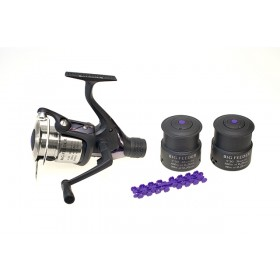 Series 7 Reel Big Feeder 9-50