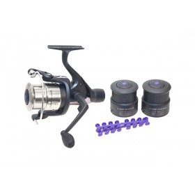 Series 7 Reel CarpFeeder 9-45