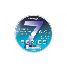 Drennan Series 7 Carp & Silverfish Monofilament [100m]