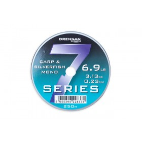 Drennan Series 7 Bulk Spool [250M]