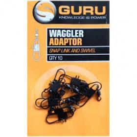 Waggler Adaptor