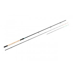 Drennan 11ft Vertex Carp Feeder Rod