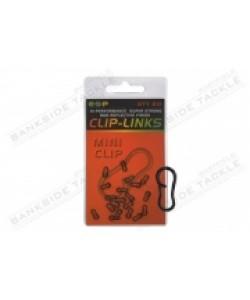 ESP Mini Clips