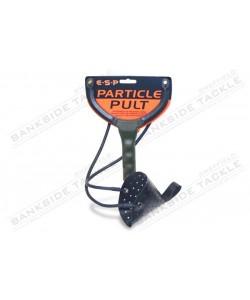 ESP Particle Pult