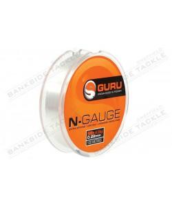 Guru N-Gauge Line [100m]
