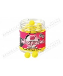 Mainline Hi-Visual Double Strength Pop-Ups - 16mm