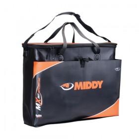 Middy MX-3NT E.V.A Nets + Tray Bag
