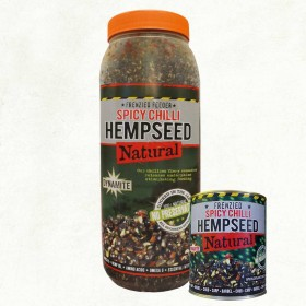 Dynamite Baits Frenzied Hempseed Chilli