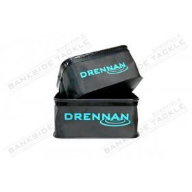 Drennan Bait Bowls (Set of 2)