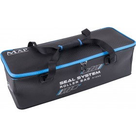 Map Seal System Pole Roller Bag